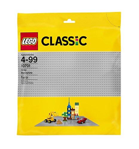 Amazon: Keepa - Base Lego Gris