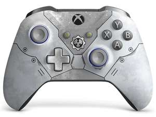 Liverpool: Preventa Xbox control edición gears 5