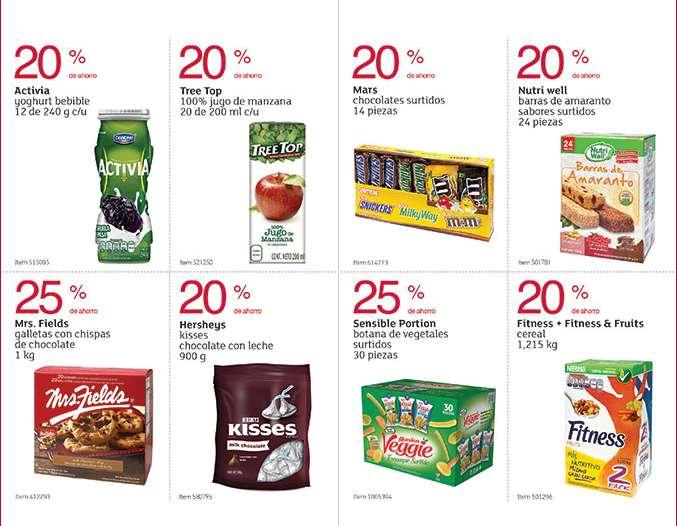 Costco: folleto de ofertas del 18 de enero al 14 de febrero