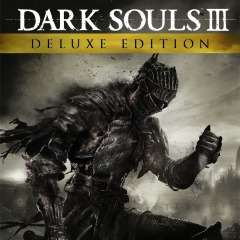 Steam: DARK SOULS III DELUXE EDITION -75%