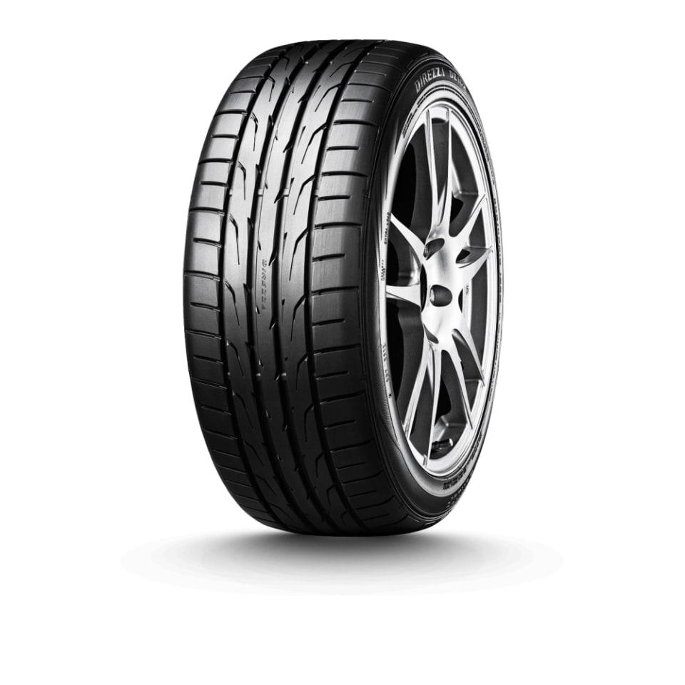 Walmart: Llanta 225/45R17 94W Dunlop Direzza DZ102