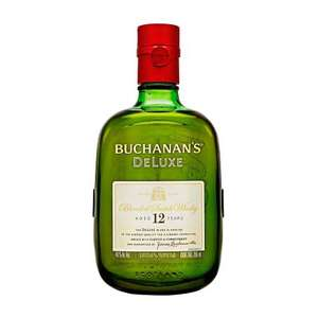 Sam's Club: Whisky Buchanan's Deluxe 12años 750ml $462 al agregar al carrito