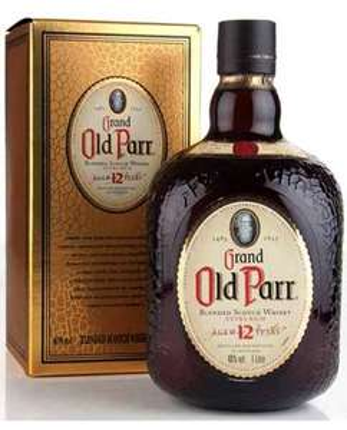 Sam's Club: Whisky old parr