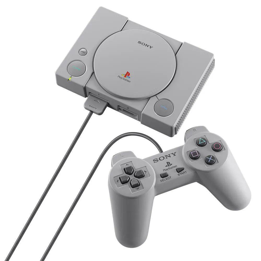 elektra PlayStation Classic Mini