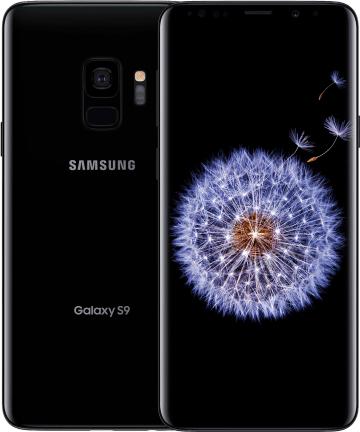 PCEL y CyberPuerta: Samsung Galaxy S9 64GB