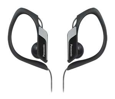 Best Buy: Audifonos alambricos deportivos Panasonic