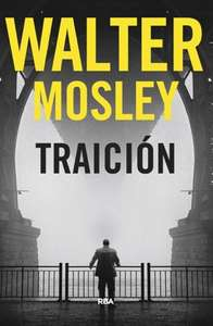 "Libros Apple: ""Traición"" de Walter Mosley"