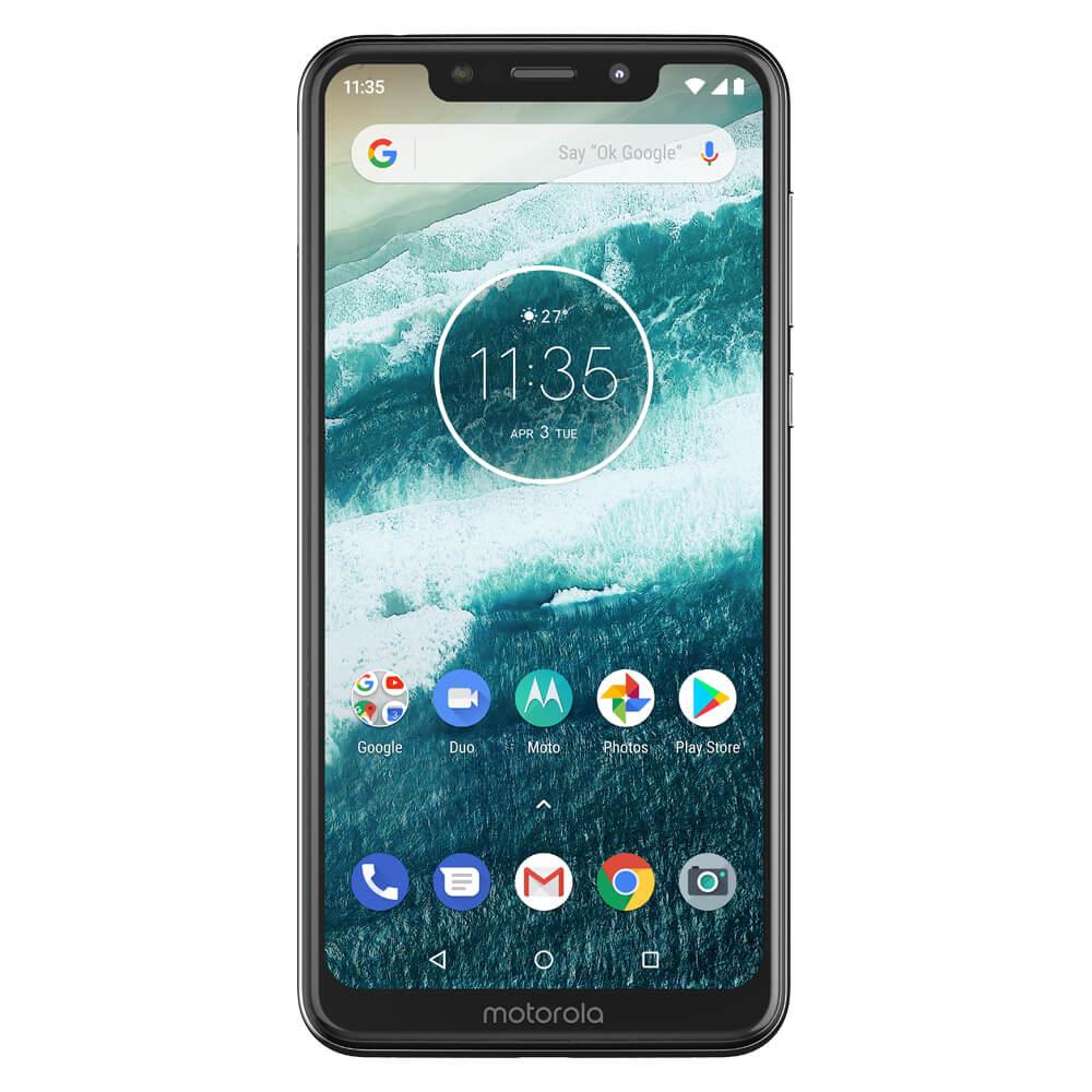 Best Buy: Motorola One en 4,499