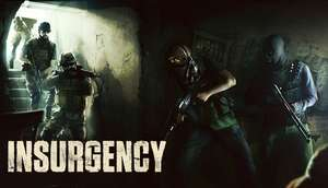 Cdkeys: Insurgency PC -86%