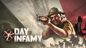 CDKeys: Day of Infamy PC -86%