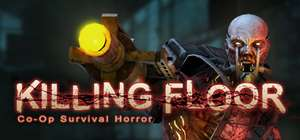 CDKeys: Killing Floor PC -93%