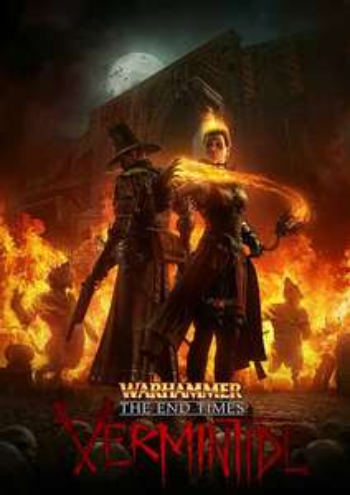 CDKeys: Warhammer: End Times - Vermintide PC -91%
