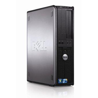 Linio: CPU Dell Optiplex 330 REACONDICIONADO (Intel Pentium E2200 2.2 Ghz, 2GB Ram 320GB HDD)