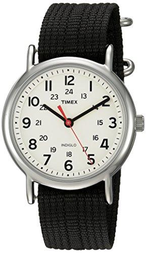 Amazon: Reloj Timex Weekener. Importado de USA.