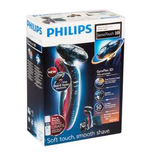 Liverpool; Rasuradora Philips 60%