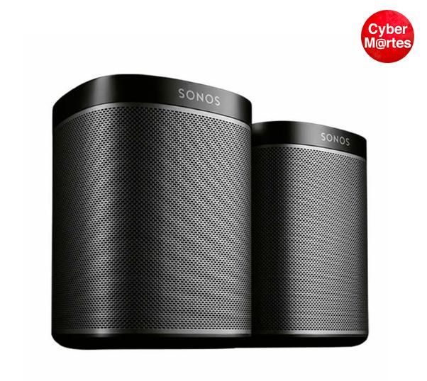 Costco: Sonos paquete de 2 bocinas Play One
