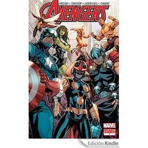 Amazon.mx - GRATIS Comics Marvel (Avengers, Star Wars, Spiderman y más) Kindle Edition
