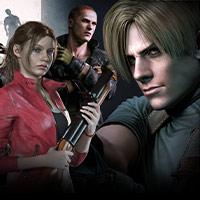 Microsoft Store: Resident Evil sale hasta 60% de descuento