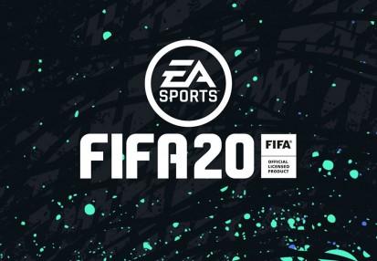 Kinguin: Fifa 20 para PC ORIGIN