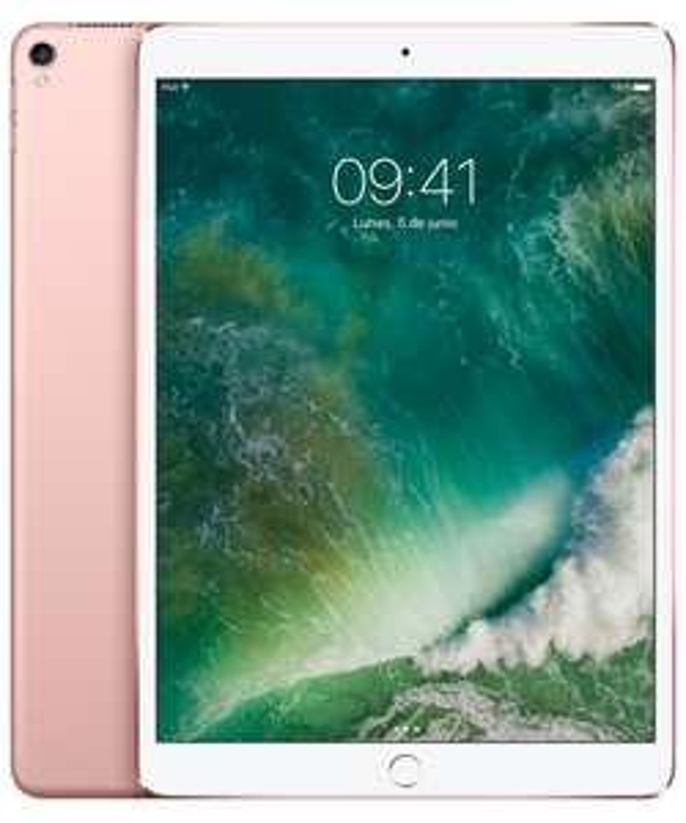 "Best Buy: Apple iPad Pro 256GB 10.5"""