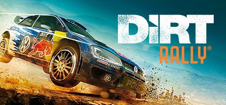 Steam: Dirt Rally - Gratis 14/sep