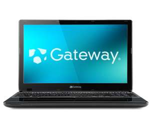 Sam's Club: laptop Gateway NE57 $2,999