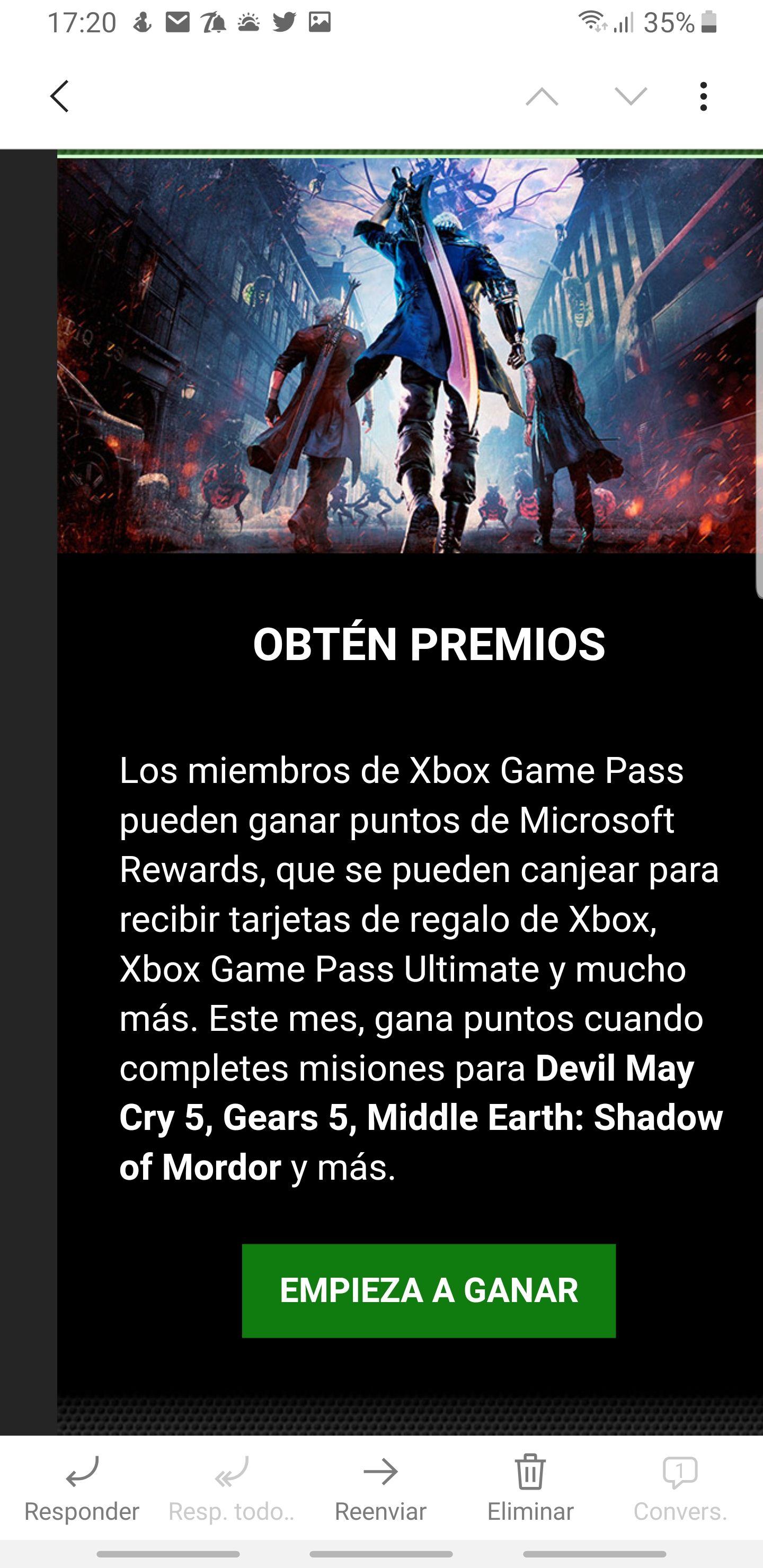 Xbox Game Pass Quests:  Gana saldo xbox jugando a tus juegos favoritos