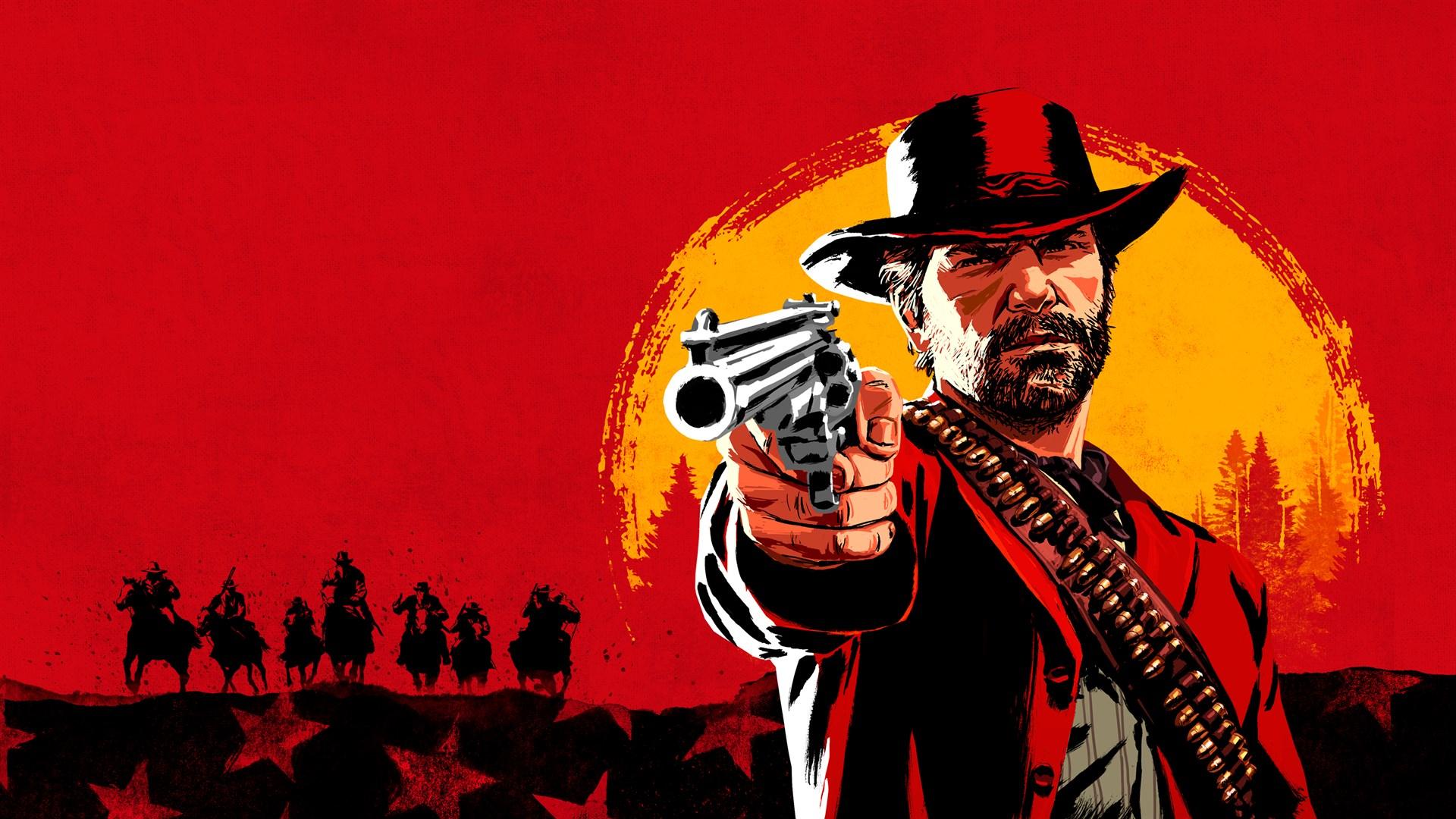 Microsoft Store: Red Dead Redemption 2 con 40% de descuento