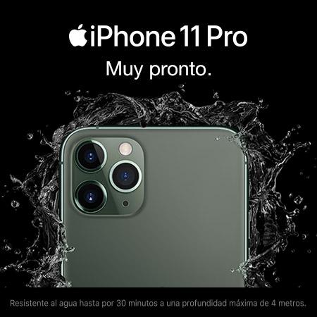 Telcel: Registro preventa iPhone 11 y 11 Pro