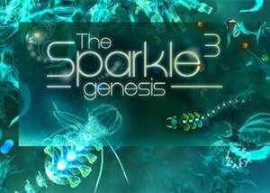 Lot's O Giveaway's: Sparkle 3 Genesis GRATIS para Steam