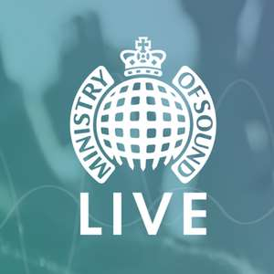 App de Música de THE MINISTRY OF SOUND, como descarga GRATUITA en TODAS LAS PLATAFORMAS.