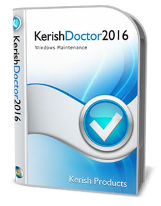 Kerish Doctor: Mantenimiento para Windows de 19.95 dls hoy es gratis