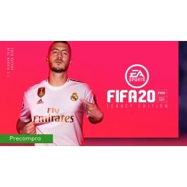Nintendo eShop: FIFA 20