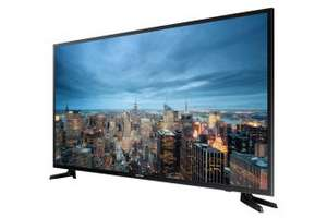 "Sears: Pantalla LED Samsung UHD Smart TV 48"" UN48JU6100FXZX en $10,439 con credito Sears"