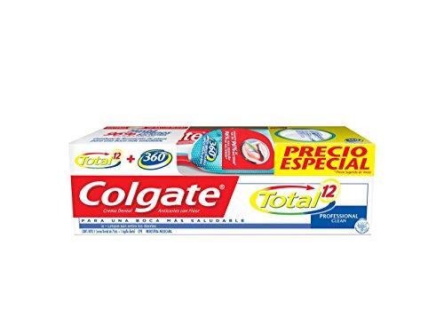 Amazon Mx: Pasta dental Colgate