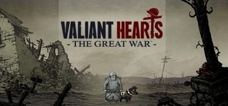 Steam: Valiant Hearts a 90 pesitos