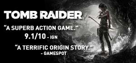 Steam: Tomb Raider (2013) - Barato... otra vez