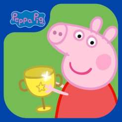 Peppa pig: Jornada deportiva (gratis iOS y Android)