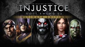 Green Man Gaming INJUSTICE GODS AMONG US en 12 pesos