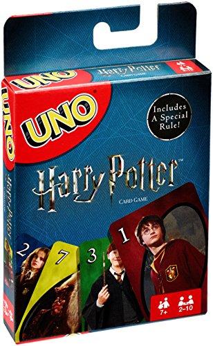 Amazon: Uno Harry Potter