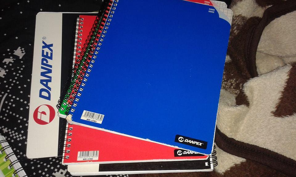 Bodega Aurrerá Cd Juarez: cuaderno profesional a $3.01