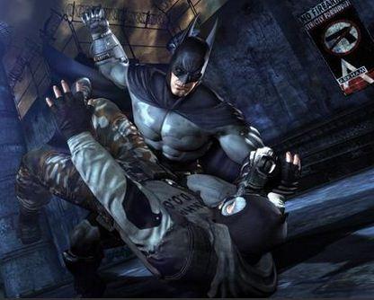 Batman Arkham City Game of the Year para PC a $6 dólares y más ofertas