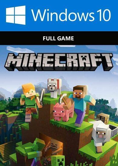 Eneba: Minecraft Windows 10 Edition Microsoft Clave global
