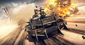 Mad Max a $465 en Amazon PS4