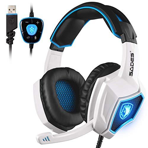Amazon Headset Spirit Wolf 7.1 $271