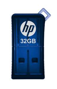 Amazon: Usb HP 32 gb 2.0 $149
