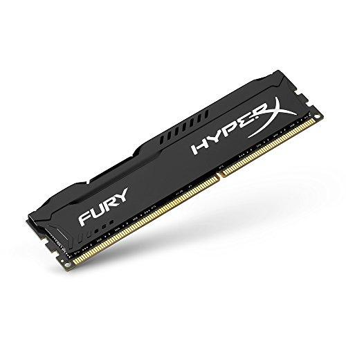 Amazon: Kingston HyperX FURY 8GB 1600MHz DDR3