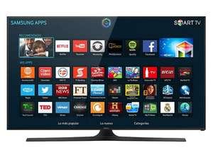 "Elektra: Samsung LED Smart TV de 50"" Full HD a $8,549 con cupón"