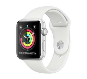 Costco: Apple Watch Series 3 38 mm Plata Con CitiPay
