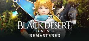 Steam: Black Desert Online -50%